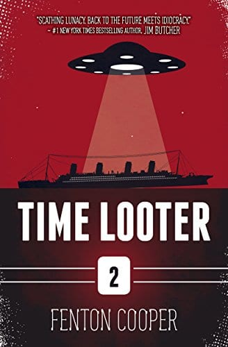 Time Looter: Episode Two