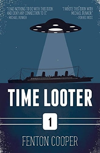Time Looter: Episode One